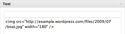 text-widget-img-code
