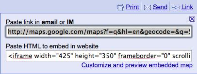 googlemaps-code